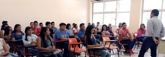 INICIA CURSO PROPEDÉUTICO PARA ESTUDIANTES DE NUEVO INGRESO EN EL TecNM CAMPUS SALINA CRUZ