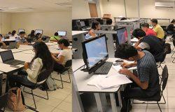 EVENTO NACIONAL ESTUDIANTIL DE CIENCIAS EN EL TecNM CAMPUS SALINA CRUZ