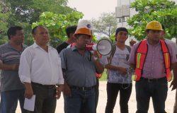 PARTICIPA EL TecNM CAMPUS SALINA CRUZ EN EL MACROSIMULACRO NACIONAL
