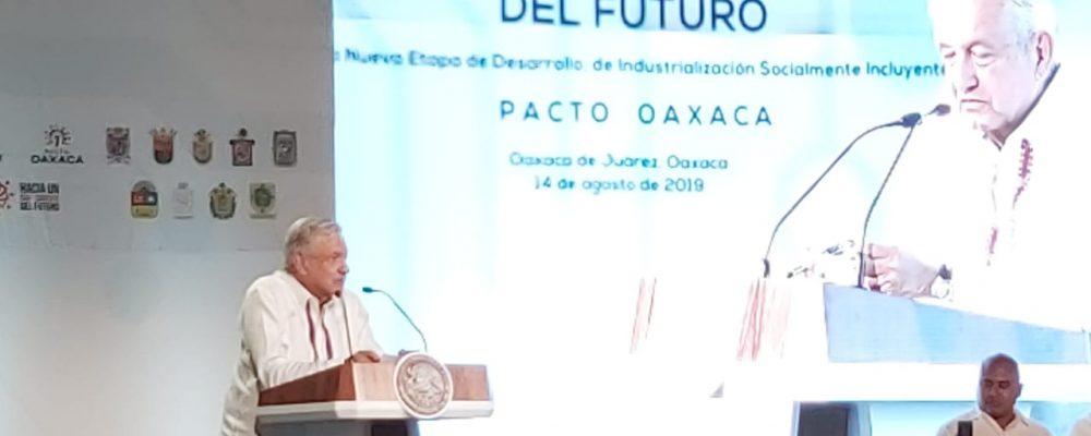 """PARTICIPA EL TecNM/SALINA CRUZ EN EL FORO """"HACIA UN SUR-SURESTE DEL FUTURO"""""""