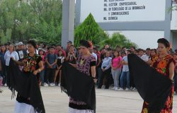 INICIAN LAS ACTIVIDADES DEPORTIVAS Y CULTURALES EN EL MARCO DEL XXVI ANIVERSARIO DEL TecNM/SALINA CRUZ